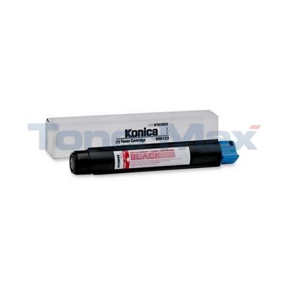 KONICA 9820 TONER BLACK